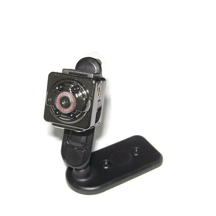 Infrared Mini HD Video Camera