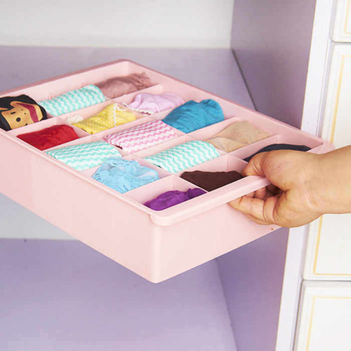 MultiTask Wardrobe Box