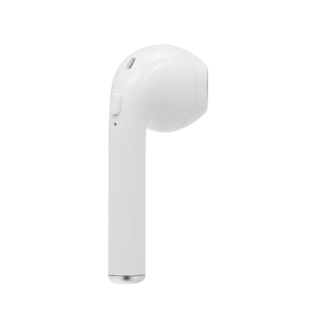 i11 True Wireless Bluetooth 5.0 Earphones In-ear TWS Headphones with Mic with On-the-go Charging Case Sport Headset Earphones True Wireless