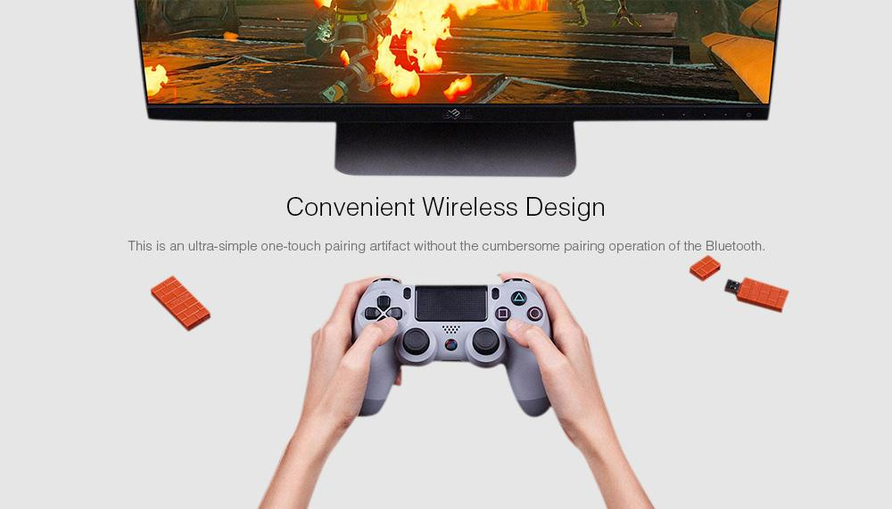 Wireless Game Adapter