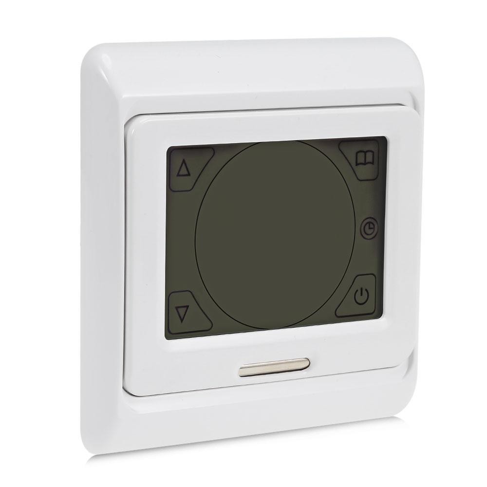 Touch-screen Thermostat