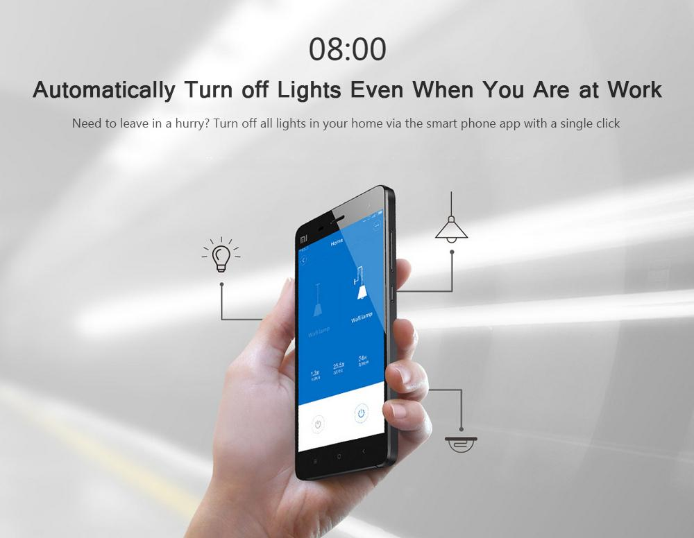 Smart Lights Switch