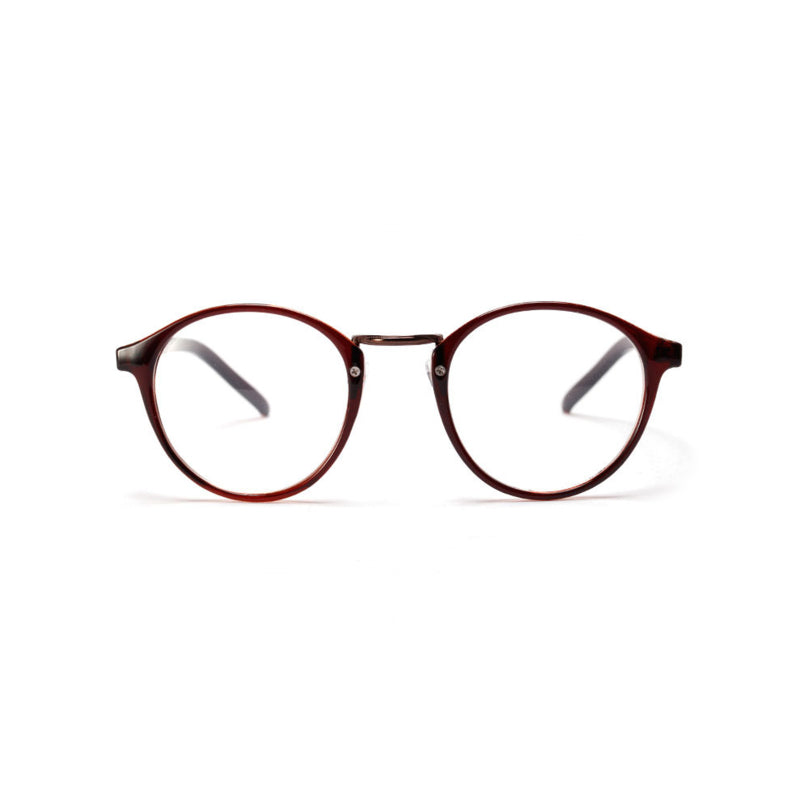 Retro Glasses Frame
