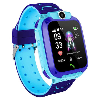 Safe Kids Smartwatch