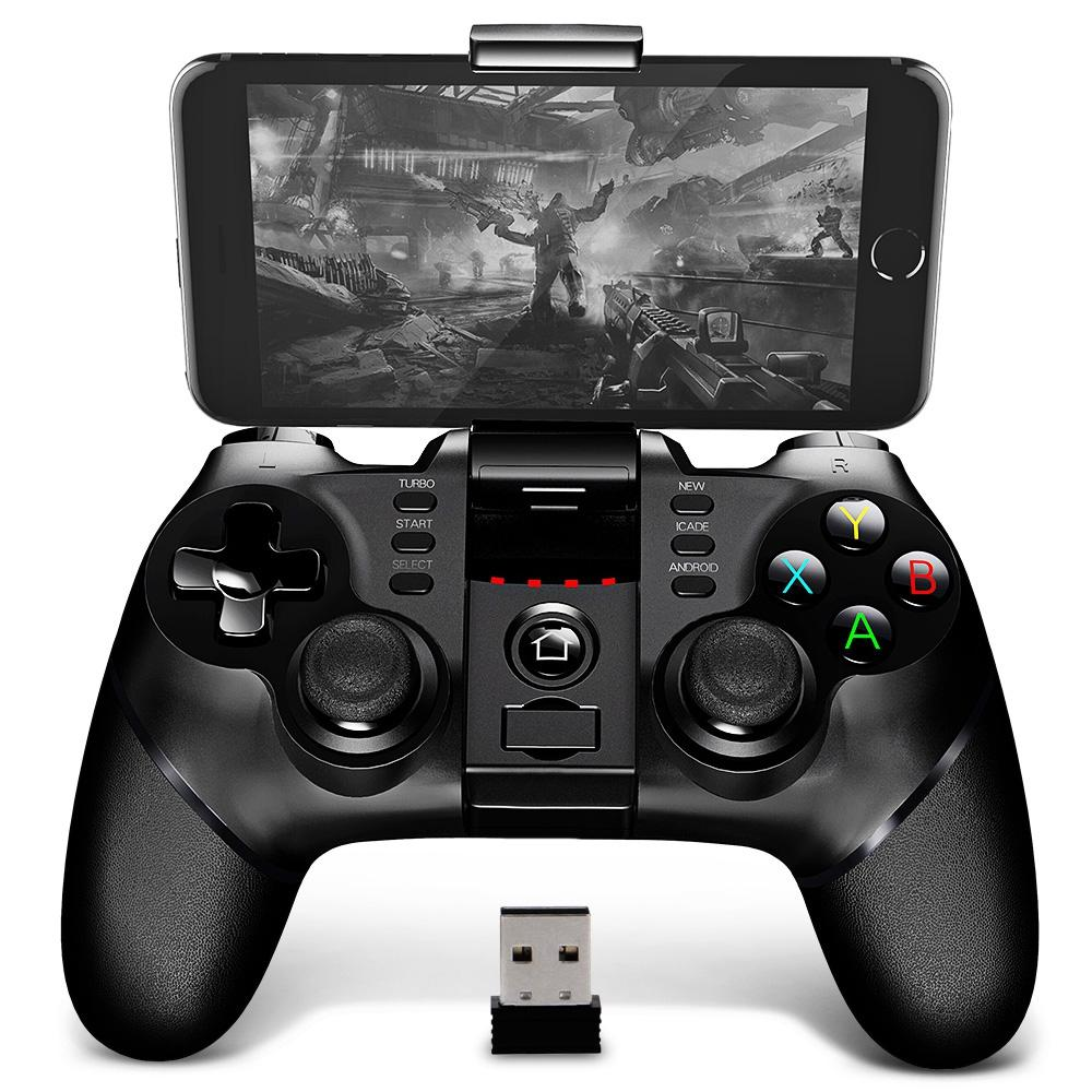 Tactical Mobile Gamepad