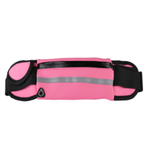Sports Pocket Belt