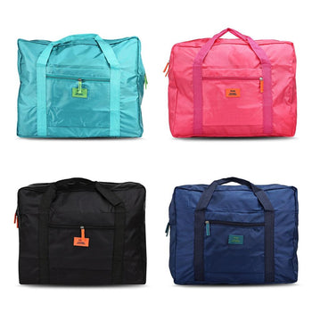 Multipurpose Travel Folding Water Resistant Storage Bag