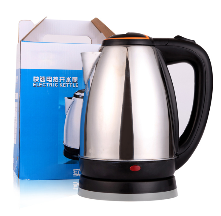 Sturdy Electric Kettle