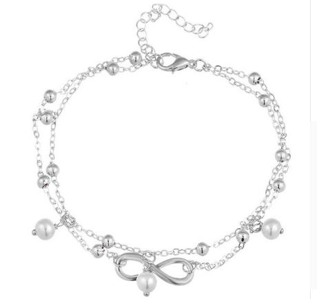 Fashion wild anklet