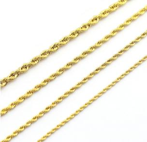 High Quality Gold Plating Chain