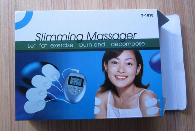 Therapy body care Slimming Massager