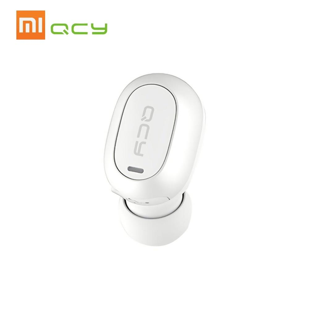 Xiaomi QCY Mini2 Wireless Earphones BT Earphone Earbuds with Mic Wireless Headphone Handsfree Music Business Earbud Noise Cancelling for iPhone Android
