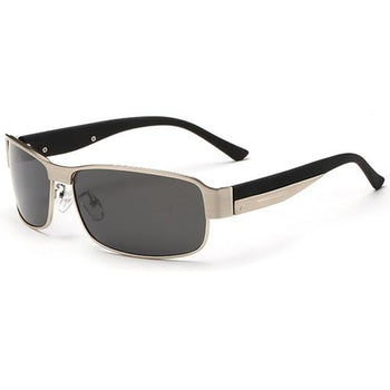 New 100% UV400 Mens Polarized Driving Outdoor Sports Sunglasses Eyewear