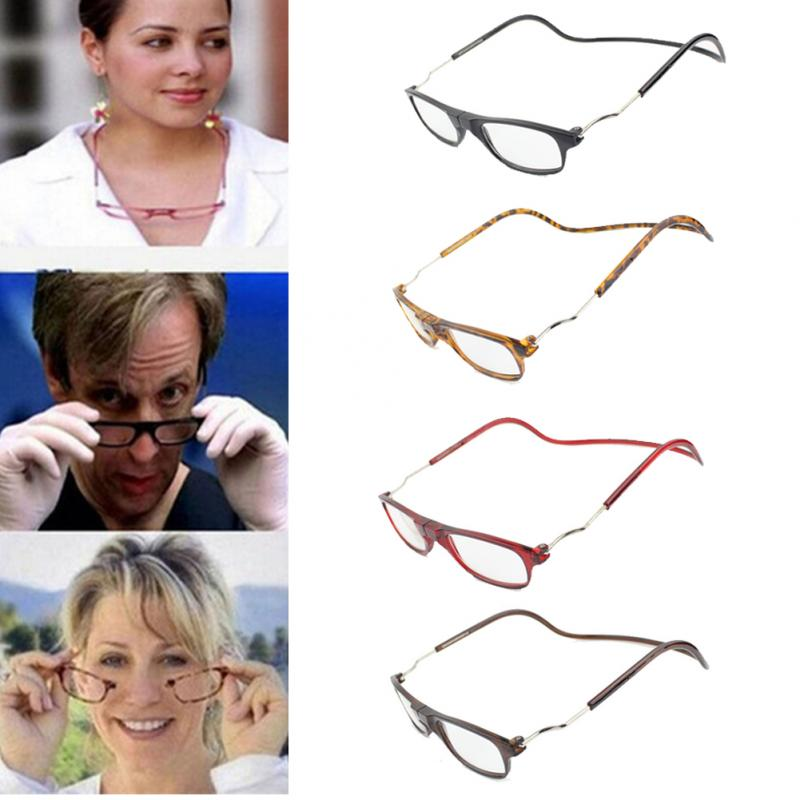 Hanging Neck Glasses