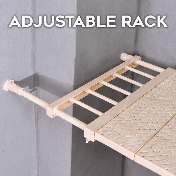 Adjustable Rack