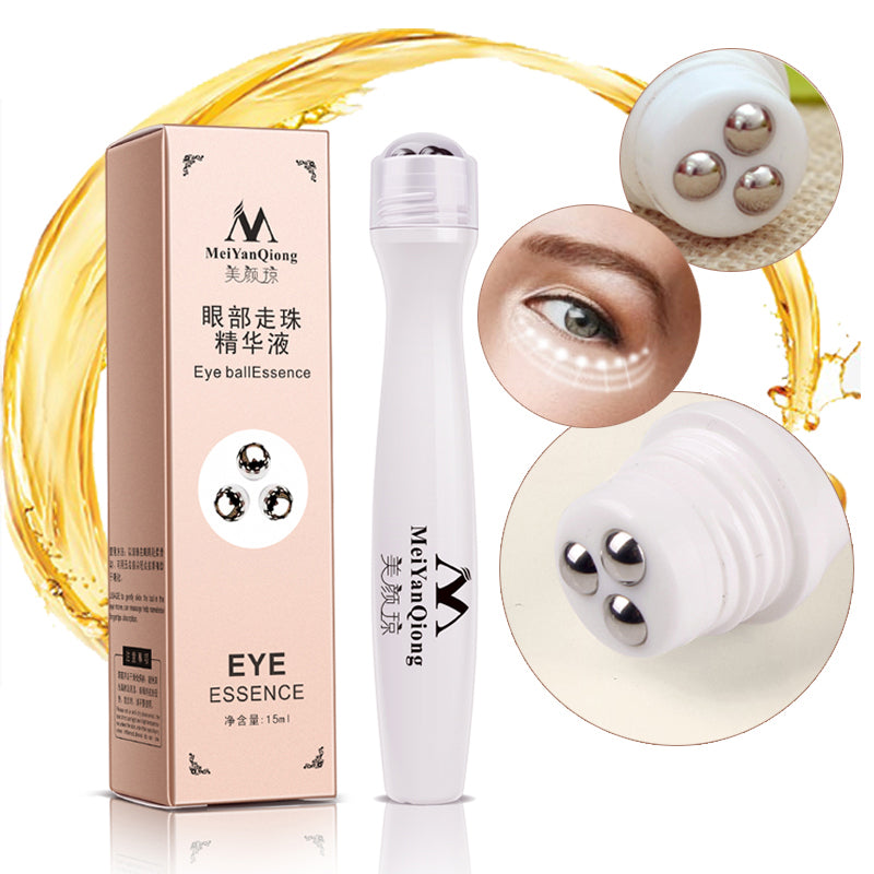 Anti-Puffy/Anti-wrinkle Gold Essence Eye Cream
