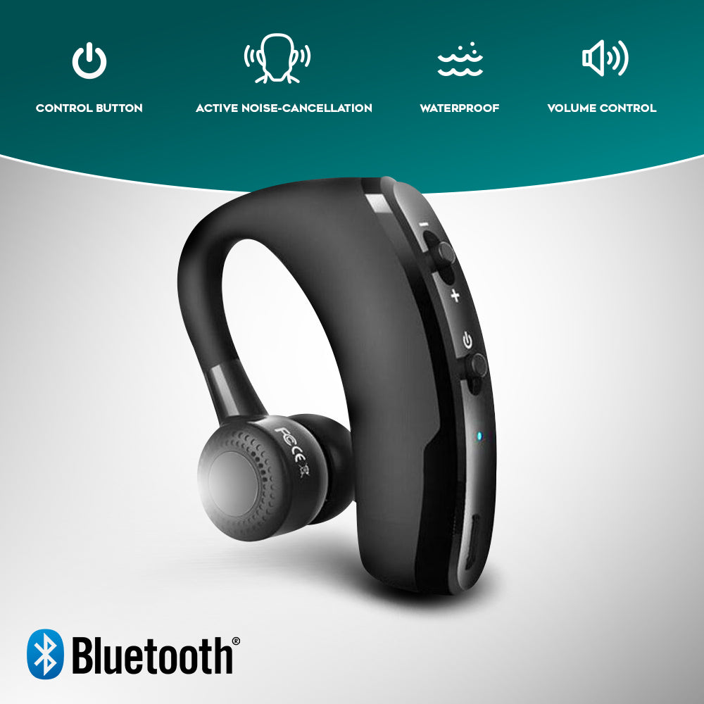 Business Bluetooth Handsfree With Noise Cancelling