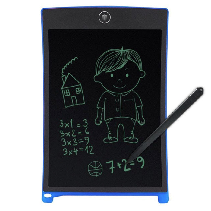 Electronic Handwriting Pad
