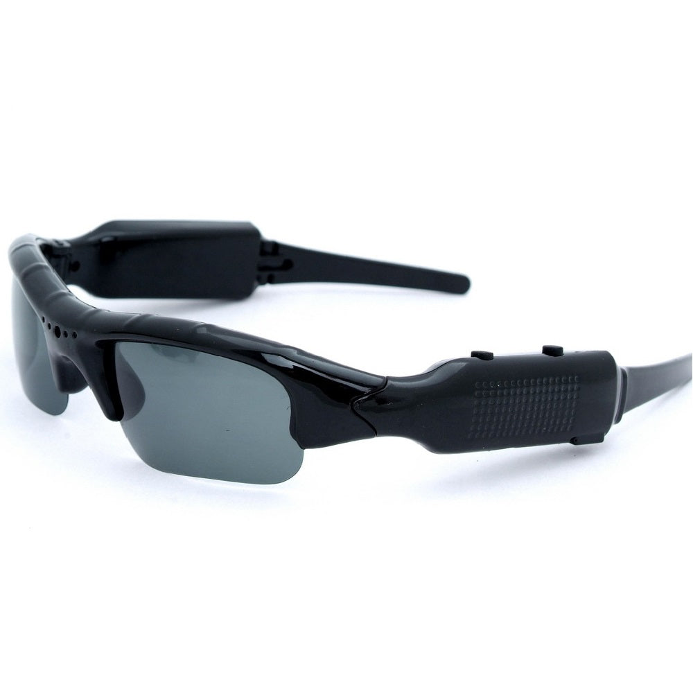 HD Digital Video Sunglasses
