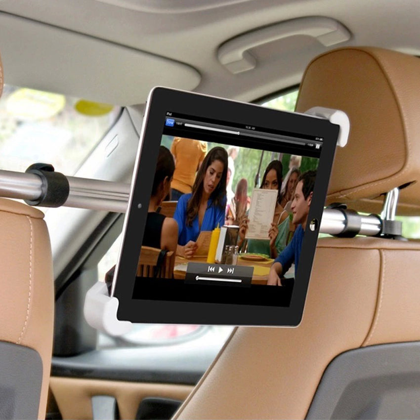 Backseat Tablet Holder