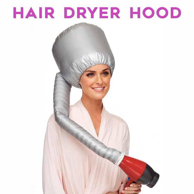 Hair Dryer Hood