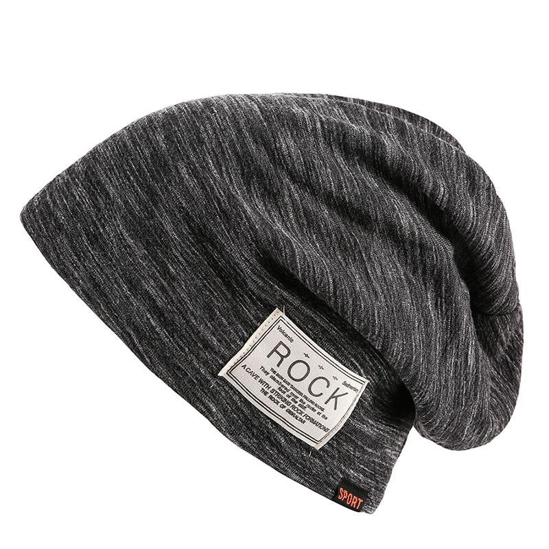 Velvet Cotton Hat