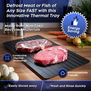 Thermal Defroster