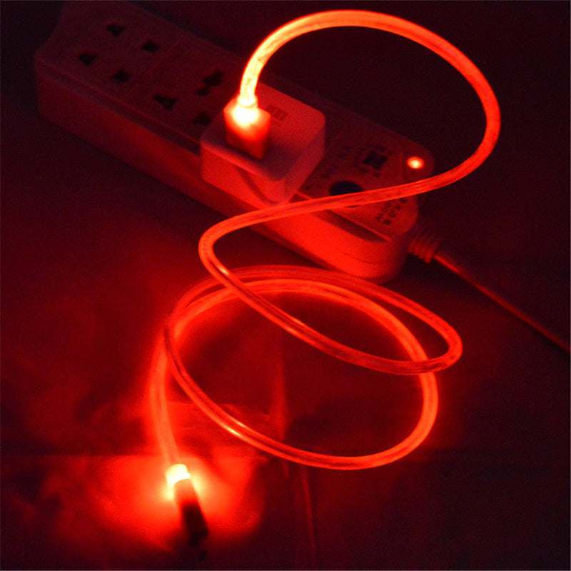 LED USB Cable