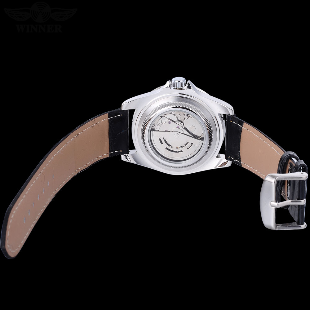 Luxury Men's Self-winding Watch