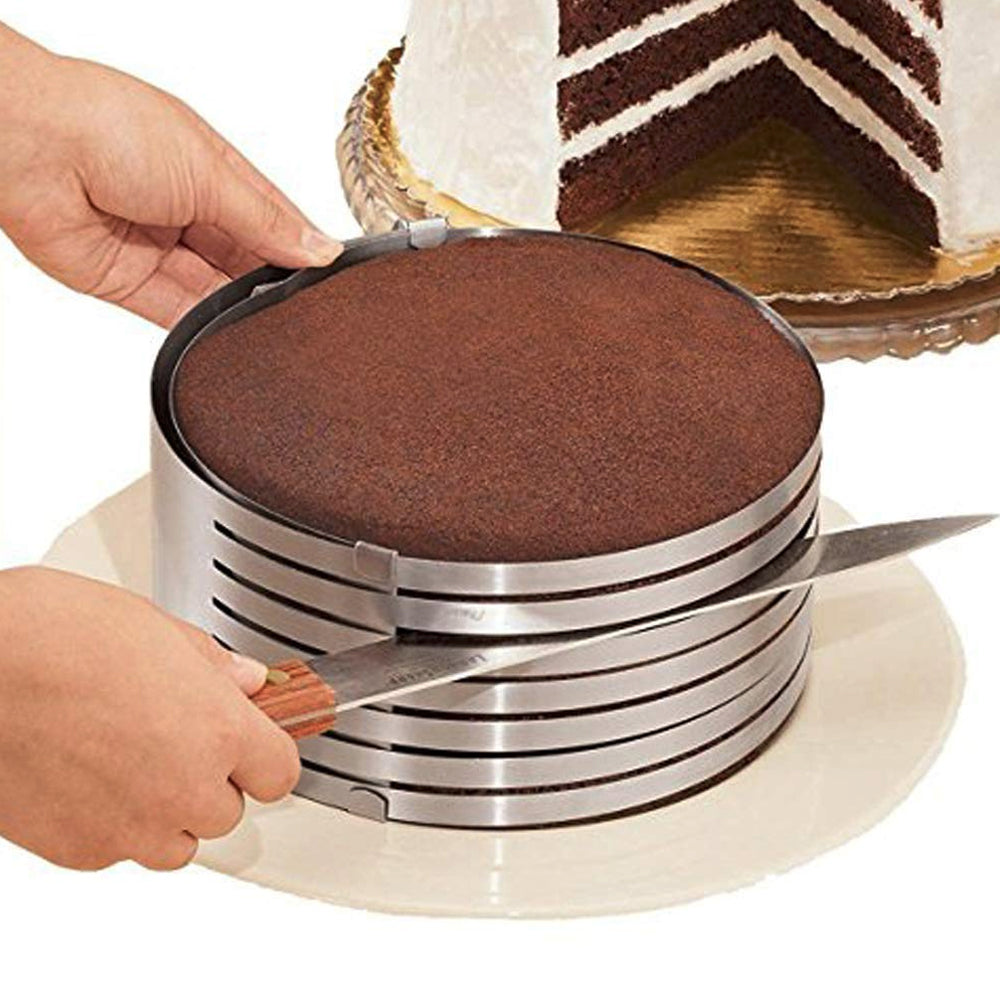 Magic Cake Cutter