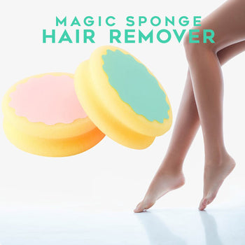 Magic Sponge Hair Remover