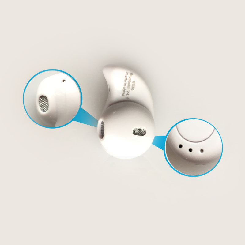 Mini Bluetooth Handsfree Ear Piece