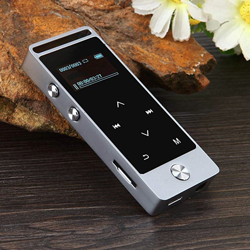 Mini Touch MP3 Player