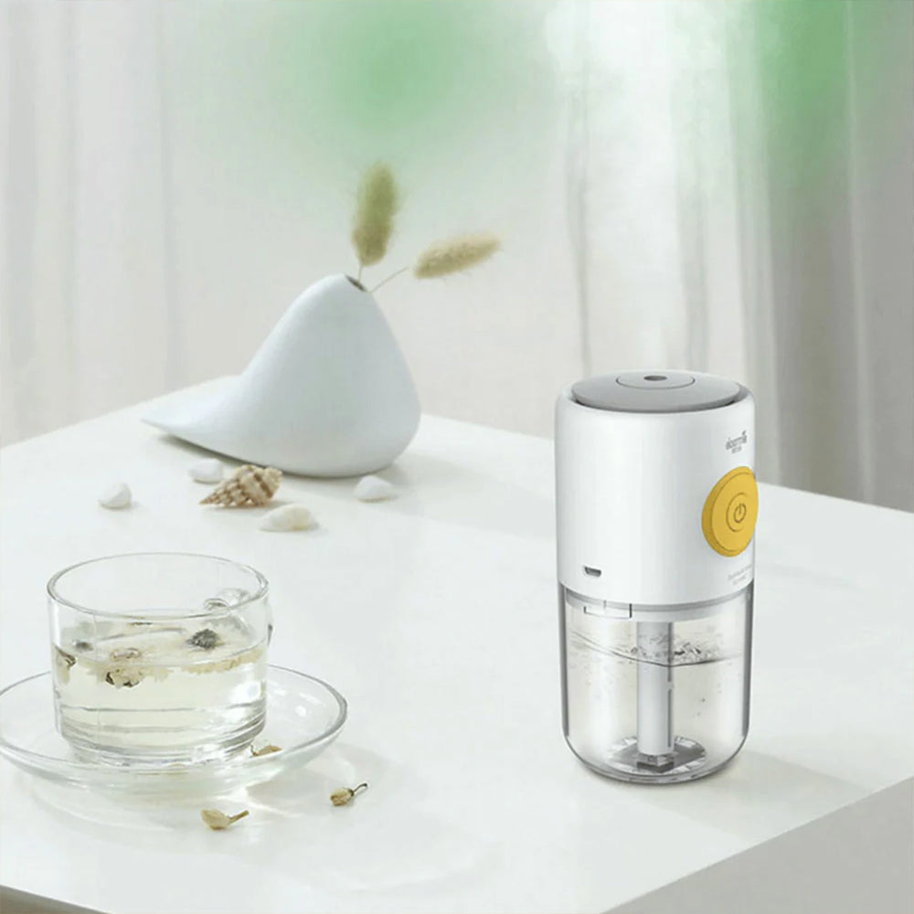 Mini USB Ultrasonic Purifier