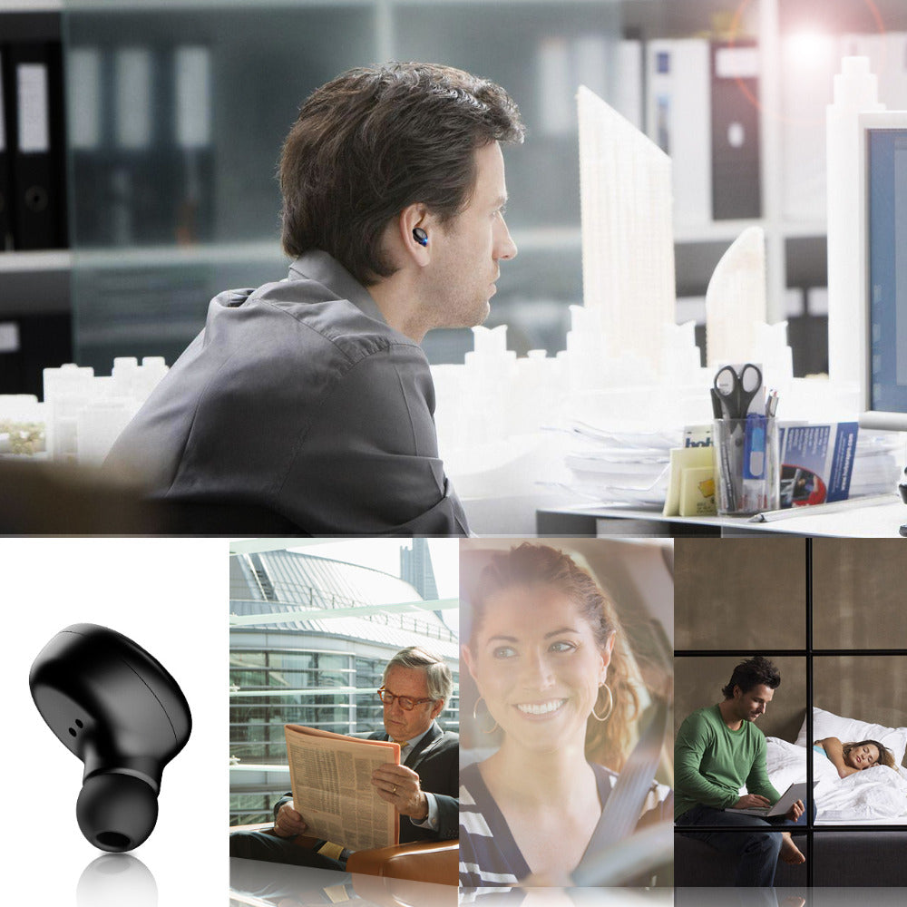 Bluetooth Invisible Earbud