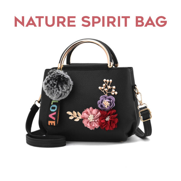 Nature Spirit Bag