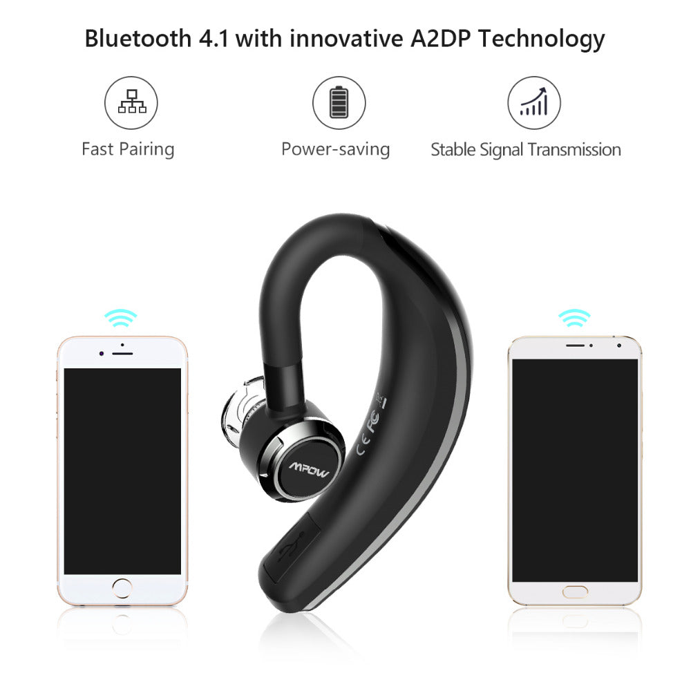 Handsfree Rotation Earbud