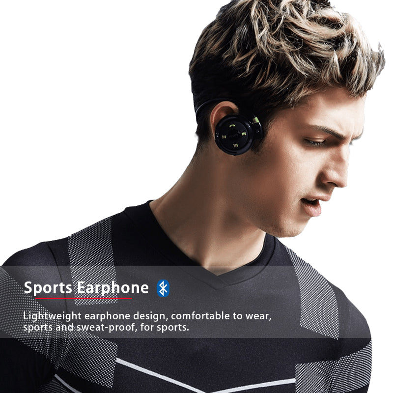 Sports Wireless Bluetooth Headset