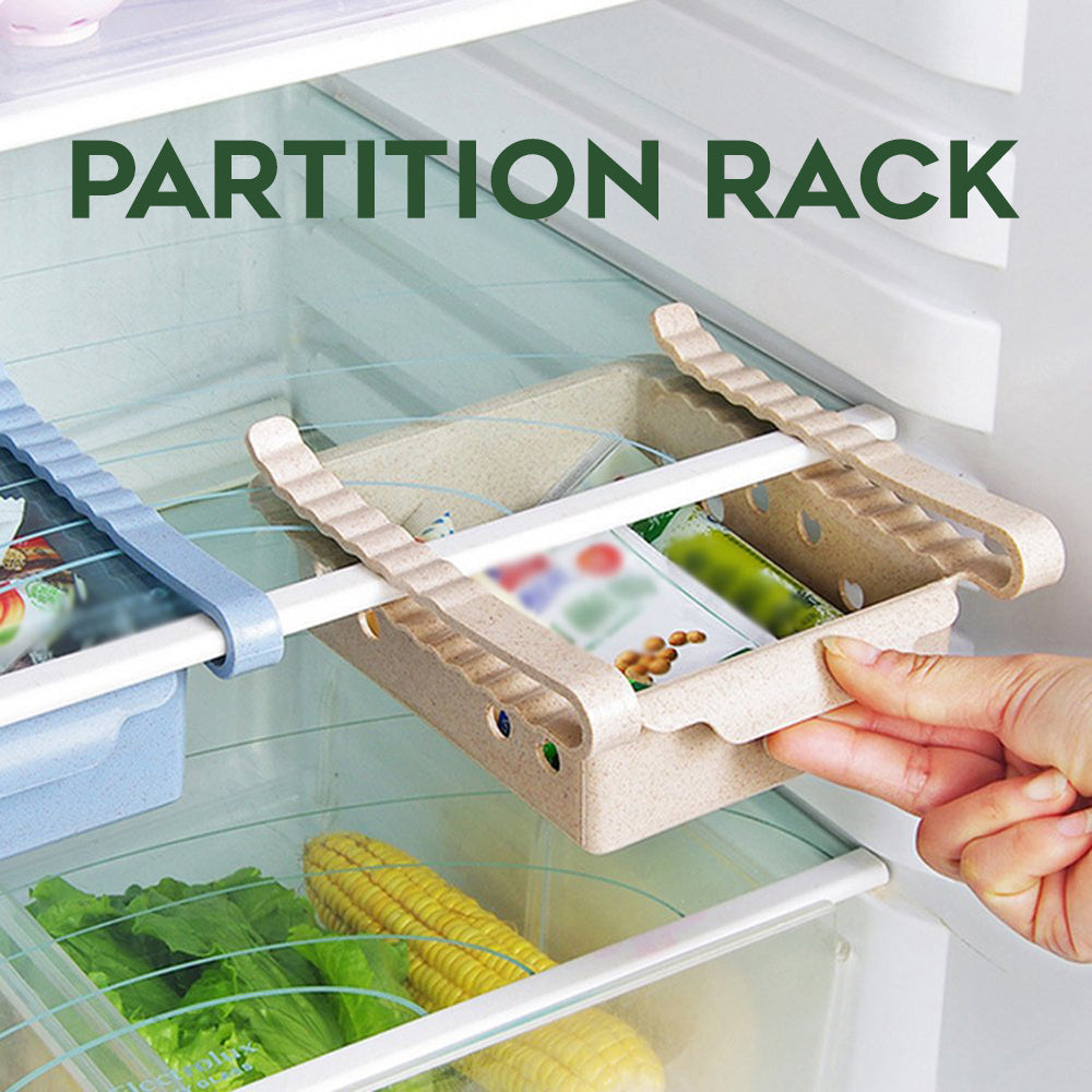 Partition Rack