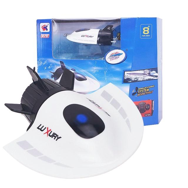 Mini Remote Control Submarine