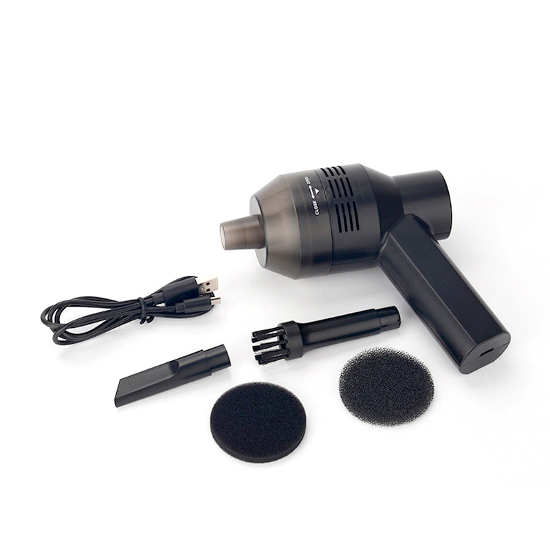 Rechargeable Mini Vacuum Cleaner