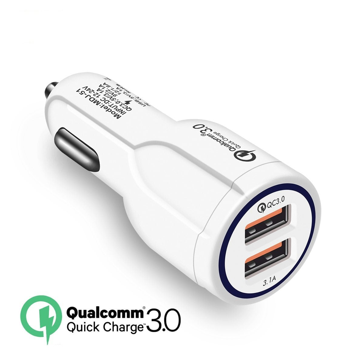 Quick Charge 3.0 Converter