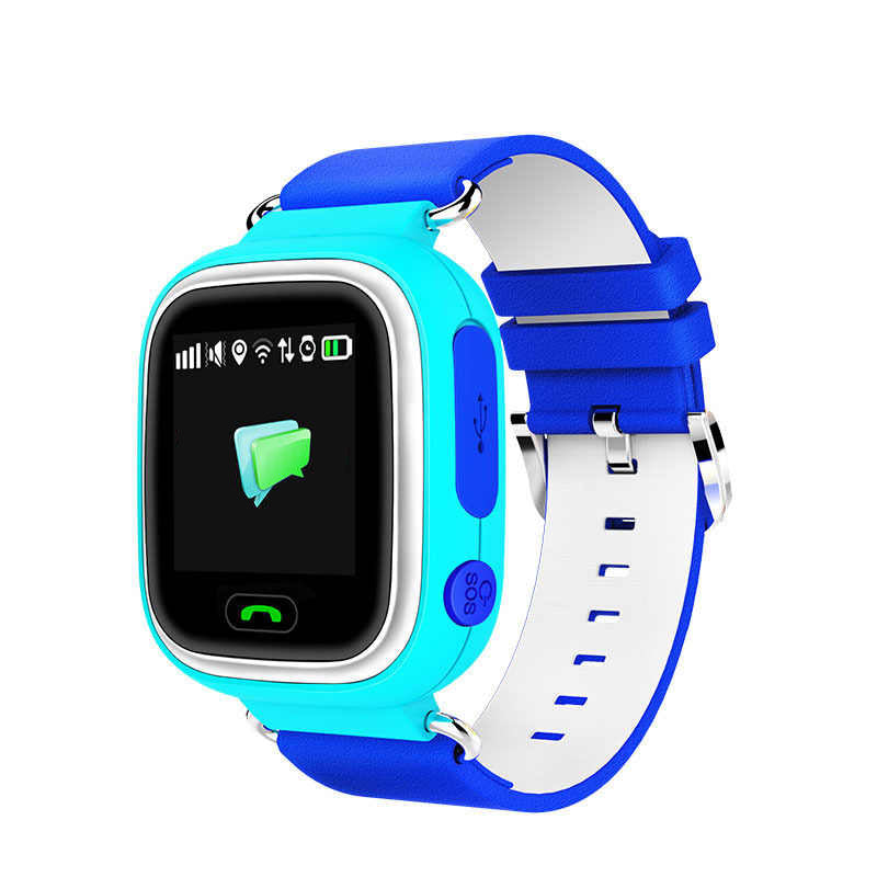 U-Kids Smart Watch