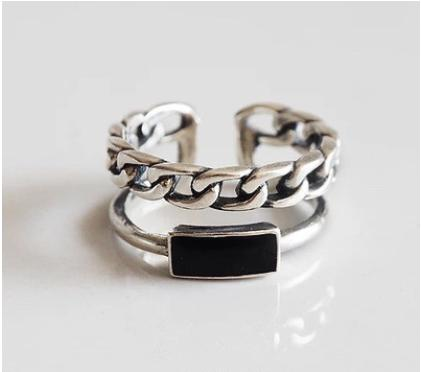 Index finger ring