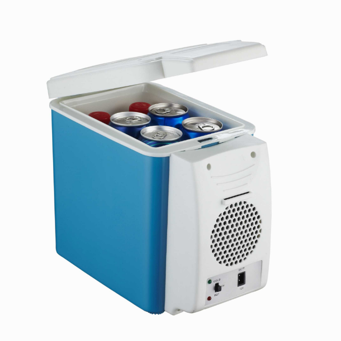 Mini Car Cooler