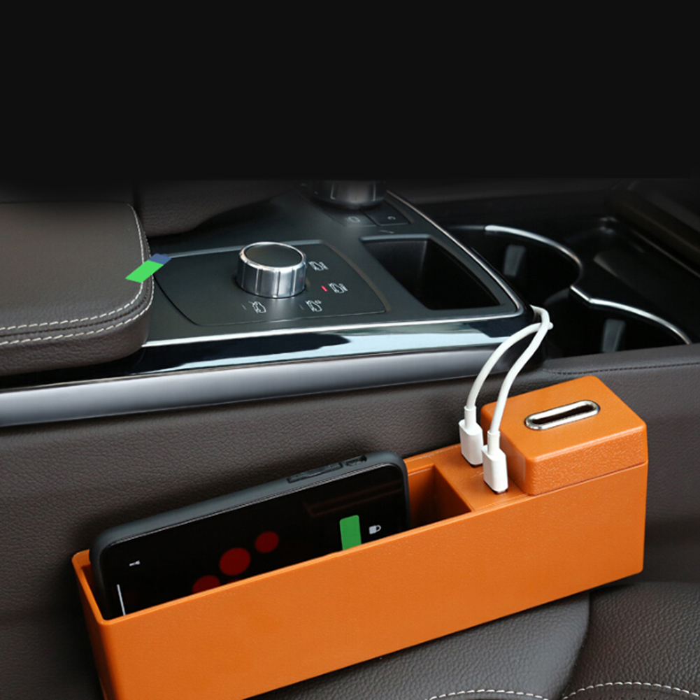 Charging Car Pocket