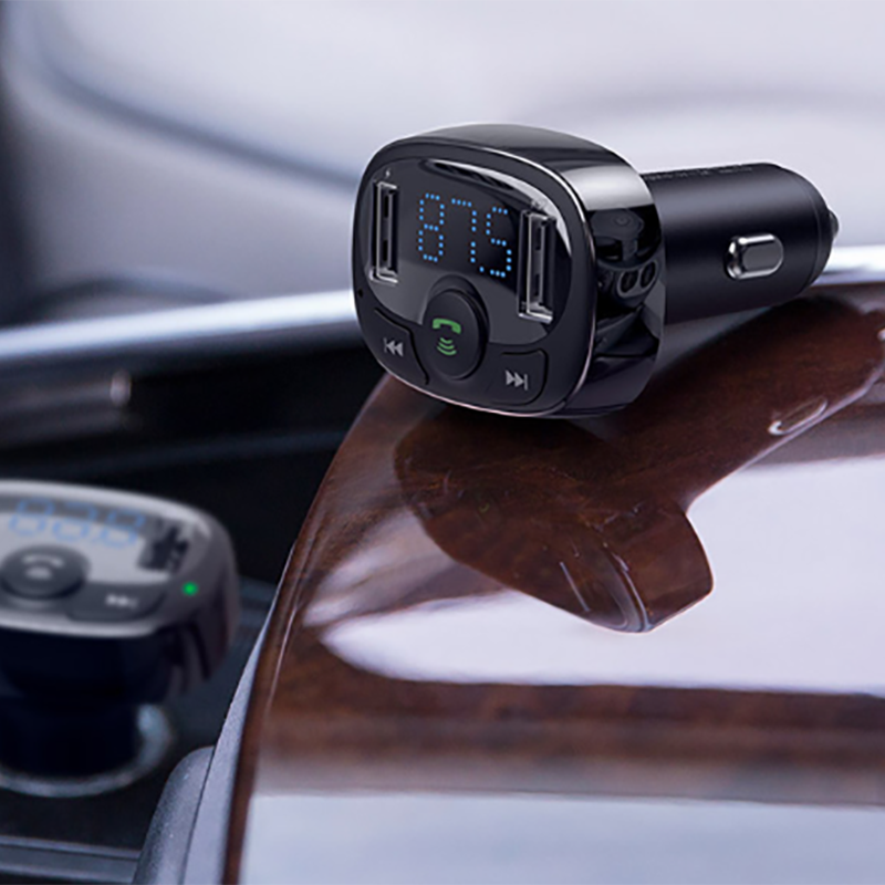 Car Bluetooth Player & Charger