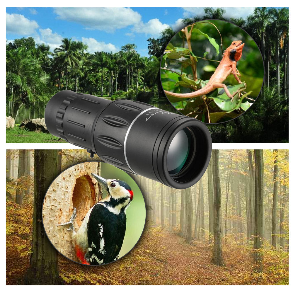 HD WideAngle Monocular