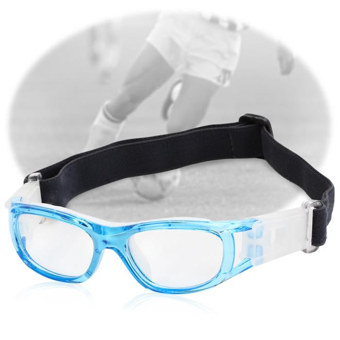 Children Basketball Football Sports Eyewear Goggles PC Lens Protective Eye Glasses
