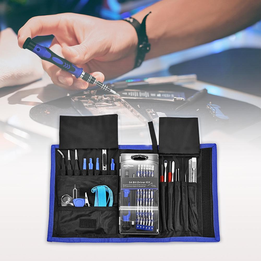 Multi-functional Repairing Tools Set